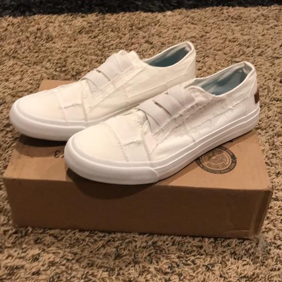 04c32cbe9f02 Women s BLOWFISH Marley shoes. Size 8 1 2